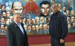 ДонбасіЯ: Віктор Скрипник, Олег Федоров